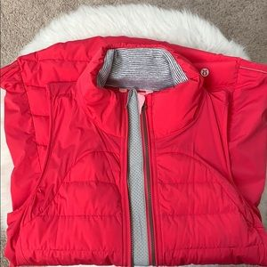 lululemon athletica Jackets & Coats - Lululemon down vest